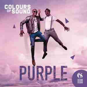 Colours Of Sound Purple Album zip download