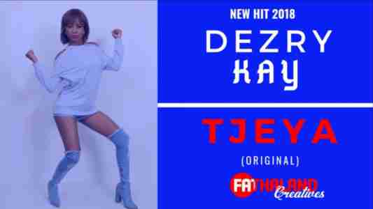 Dezry Kay Tjeya mp3 download