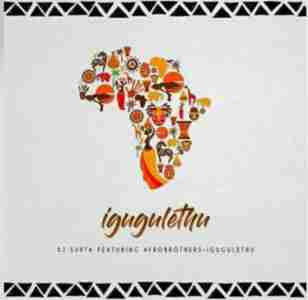 Dj Supta iGugulethu Afro Tech Mix Ft. Afro Brotherz mp3 download
