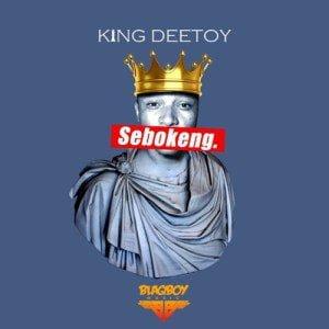 KingDeeToy Sebokeng mp3 download