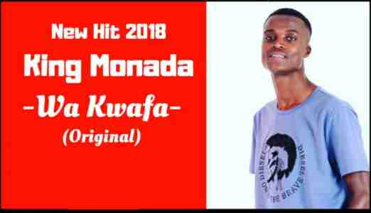 DOWNLOAD mp3: King Monada Wa Kwafa mp3 download