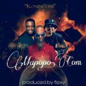 Mapopo Khonint'ethi Ft Dj Tira, Emza & Dj Flexy mp3 download
