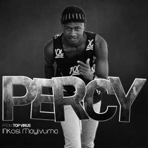 Percy Inkosi Mayivuma ft. DJ Lace & PK mp3 download