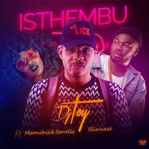DJ Toy Isthembu Ft. MoonChild & Slimcase mp3 download