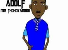 Adolf Beef Ya December 2018 mp3 download