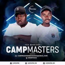 Campmasters Control mp3 download