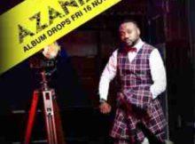 Checkout 2018 Reason Azania Album Tracklist mp3 zip download