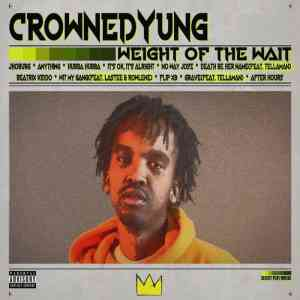 Crowned Yung Death Be Her Name ft. Tellaman mp3 download