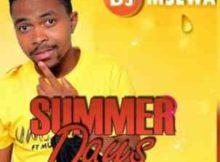 DJ Msewa Summer Days mp3 download