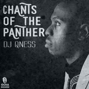 DJ Qness Chants Of The Panther Album zip mp3 free download