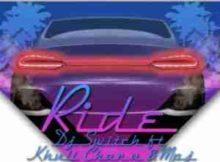 DJ Switch Ride ft. Khuli Chana & MPJ mp3 download