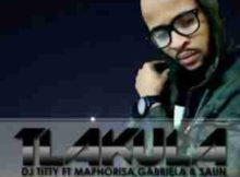 DJ Titty Tlakula ft DJ Maphorisa, Gabriela & Shangaan Gangstar mp3 download