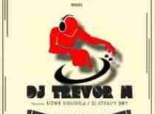 DJ Trevor M Kusazoba Mnandi Ft. DJ Steavy Boy & Sizwe Sigudhla mp3 download