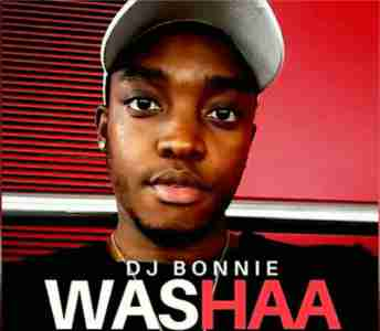 DJ Bonnie Washaa mp3 download
