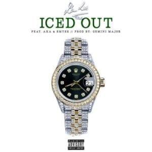 Da L.E.S Iced Out ft. AKA & Emtee mp3 download