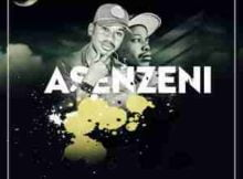 Dj Tpz Asenzeni ft. King Strouck mp3 download