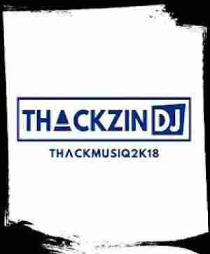 Dzo & ThackzinDJ Let It Flow (Original Mix) mp3 download