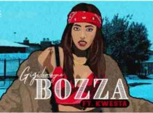 Gigi Lamayne Bozza Ft Kwesta mp3 download