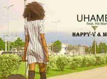 Happy-V & Mohamed Uhambile ft. Hit-Man mp3 download