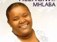 Hlengiwe Mhlaba Ungiphethe Kahle Sthandwa Sami mp3 download