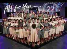 Joyous Celebration Amagama Medley (Live) mp3 download