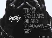 Laylizzy Party Favors Ft. KLY mp3 download