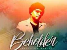 Mo Flava Beholder ft. Kitchen Mess mp3 download