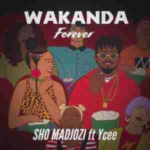 Sho Madjozi Wakanda Forever ft. Ycee mp3 free download