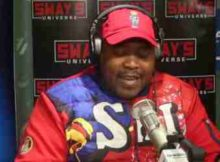 Stogie T Sway In The Morning Freestyle mp3 download