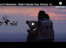 Sun-El Musician Ntab' Ezikude Video ft. Simmy mp4 download