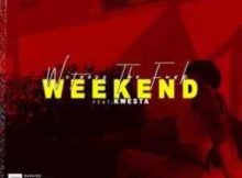 Witness The Funk – Weekend ft. Kwesta mp3 download