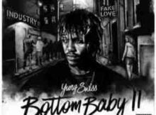 Yung Swiss Bottom Baby 2 Album mp3 download