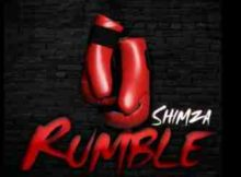 DJ Shimza Rumble free mp3 download