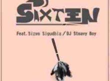 DJ Sixteen Feather Duster Ft. DJ Steavy Boy & Sizwe Sigudhla mp3 download