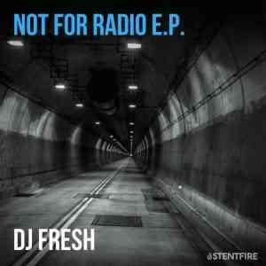 DJ Fresh SA & Eltonnick I'll House You mp3 download free fakaza hiphopza