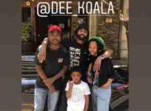 Dee Koala Friday Freestyle mp3 download