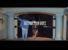 Distruction Boyz Amaxoki Video ft. Kdot & DJ Tira mp4 download