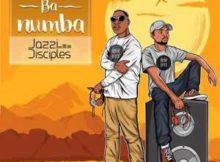 JazziDisciples Jungle mp3 download