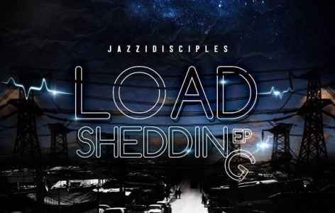 JazziDisciples The Load Shedding Album zip mp3 datafilehost fakaza hiphopza free download