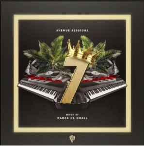 Kabza De Small Avenue Session Vol 7 (Birthday Mix) mp3 free download