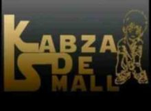 Kabza De Small Typhoon mp3 download