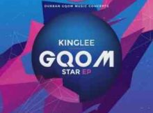 King Lee Gqom Star EP free zip download mp3