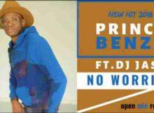 Prince Benza No Worries ft. Dj Jasy mp3 download