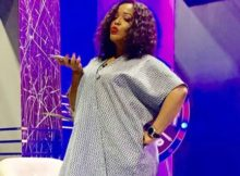 Tumi Morake On Her Netflix Special