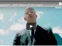 YoungstaCPT VOC Video (Voice Of The Cape) mp4 download free