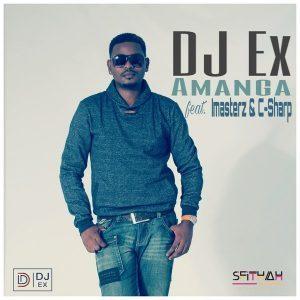 DJ Ex Amanga ft. Imasterz & C-Sharp mp3 download free