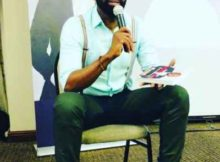 DJ Sbu Lists On How To Achieve Your 2019 Goals