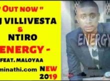 Dj Villivesta & Ntiro Energy ft Maloyaa free mp3 download