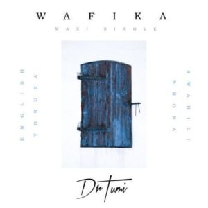 Dr Tumi Wafika (English Version) mp3 Download