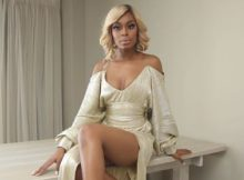 Fans Question K Naomi Relationship With Lunga Shabalala